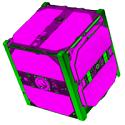 Cubesat smaller