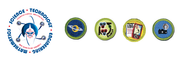 Boy Scout Merit Badge Workshops | Escape Velocity: From